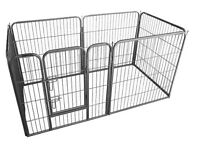 Ellie-Bo Heavy Duty Puppy Pen