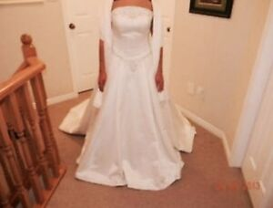 Sample wedding dresses - New never been worn London Ontario image 4