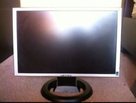 HannsG monitor excellent condition