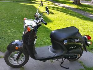 Scooter Vino 50cc Doit partir!!