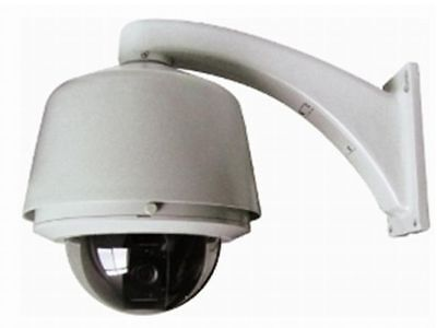 PTZ camera - Pelco P/D - security dome camera outdoor  for sale  Shipping to India