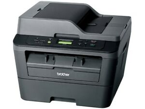 Brother J485DW HP CANON SAMSUNG SCX-3405FW laser printer NO TAX