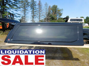 Cabine LEER Pour : FORD F-150 2015 +  6'.6''