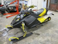 Wanted to buy ski-doos working or no 2002-08 rev only 550-600-80