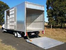 REMOVALIST TRUCK HIRE + 2 MEN   Removals   Moving House   Pickups Ipswich Ipswich City Preview