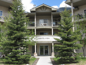 PEKA MANAGEMENT HAS A 2 BEDROOM FULLY FURNISHED CONDO IN CANMORE