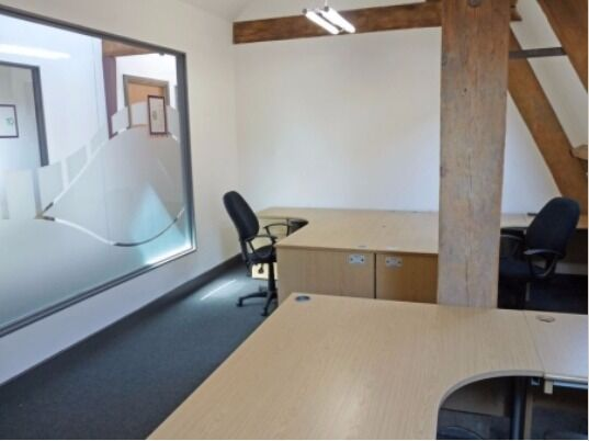 ( Leeds - LS9 ) Co-working - Office Space to Rent
