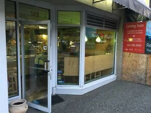 Filipino Restaurant for Sale, North Vancouver, 14 Years Running