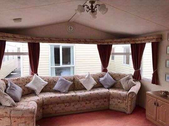 Willerby Westmoreland Cheap Static Caravan Dog Friendly