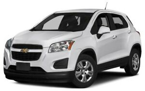 2013 Chevrolet Trax 1LT Backup Camera, Steering Wheel Mounted...