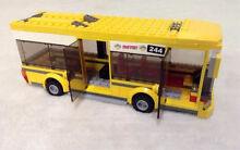 Wanted Lego Bus Birmingham Gardens Newcastle Area Preview