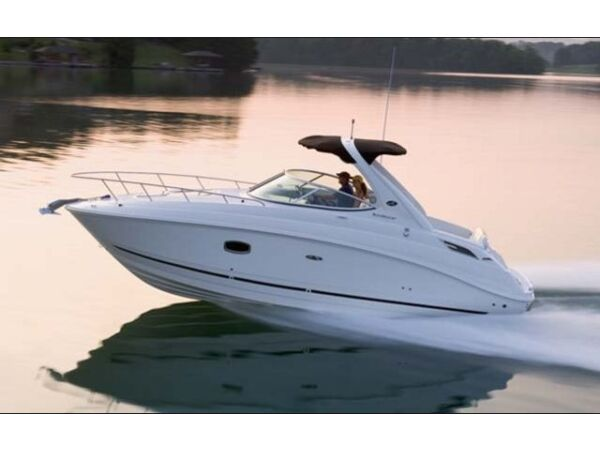 Used 2011 Sea Ray Boats Sundancer 280