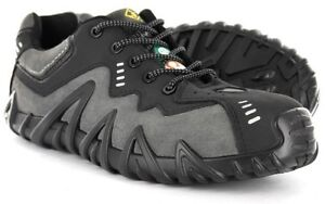 Terra safety shoes size 7