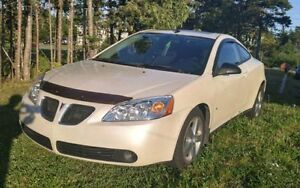 2009 Pontiac G6 GT Coupe (2 door)