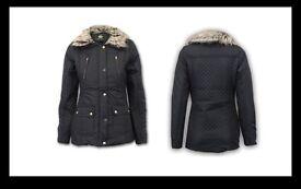 Woman's Jacket Size 10