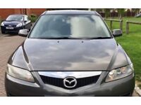 MAZDA 6 TS2 FACELIFT MODEL*((( VERY CLEAN CAR))))*MOT- 26/09/2018*EXCELLENT like Ford Focus
