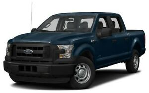 2015 Ford F-150 XTR SUPERCREW 4x4 6.5' Box Ecoboost Local Trade