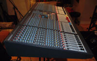 Allen & Heath GL2800- 32-Channel 8-Bus Mixer - Sale or Trade