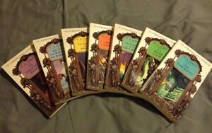 Chronicles of Narnia Book Set C.S Lewis