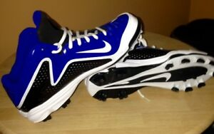 NIKE SWINGMAN MVP II Ken Griffey Cleats
