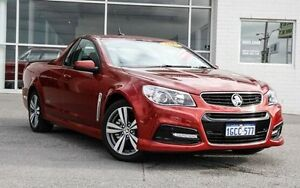 2015 Holden Ute VF MY15 SS Ute 6 Speed Manual Utility Bayswater Bayswater Area Preview
