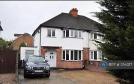 3 bedroom house in Kingston Road, Surrey , KT19 (3 bed)