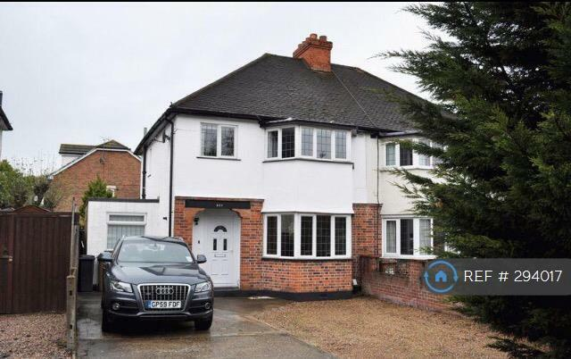3 bedroom house in Kingston Road, Surrey ,