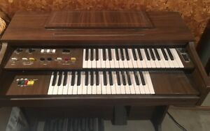 Yamaha Organ and Piano Bench for Sale