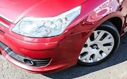 2009 Citroen C4 Red 5 Speed Manual Hatchback Dandenong Greater Dandenong Preview
