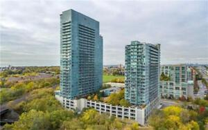 Beautiful Bed+Den Condo In The Heart Of Etobicoke At Legion Rd