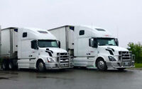 Class 1 Drivers - Dartmouth, NS-Night driving, Highway