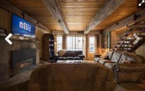 6 Bed Blue Mountain Chalet - Walk to the ski lift