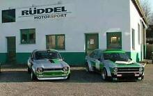 wanted mk1 and 2 ford escort shell body race car project Tanunda Barossa Area Preview