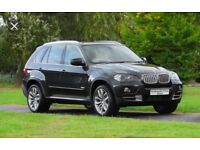 Wanted BMW X5 any year must be diesel top cash prices paid