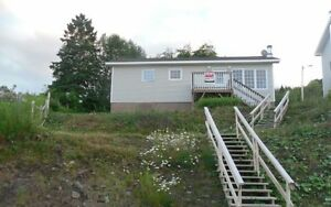 3 Bedroom Oceanview House for Sale in St. Albans!