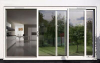 AFFORDABLE RELIABLE SLIDING GLASS PATIO DOORS REPAIR SERVICE