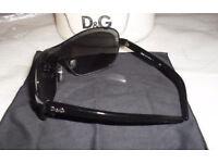 Brand New AUTHENTIC D&G Dolce & Gabbana Sunglasses RRP £199