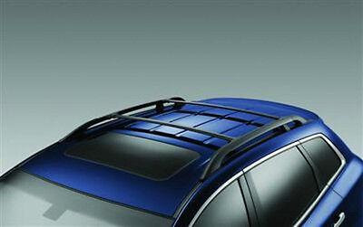 Genuine Mazda CX-9 Roof Rack With Cross Bars 00008LN01 00008LN02B