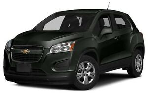 2013 Chevrolet Trax 1LT JUST CAME IN PHOTOS COMING SOON!
