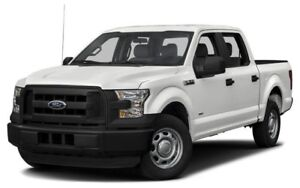 2015 Ford F-150 XLT ECOBOOST. MAX TRAILER TOW PACKAGE. NAV.