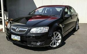 2011 Holden Berlina Black Sports Automatic Sedan Dandenong Greater Dandenong Preview