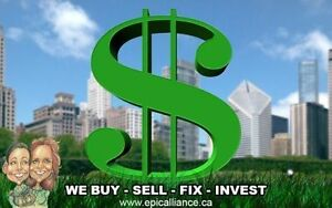 Earn double digit returns / Invest in Sask Real Estate Today!