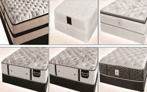 Mattresses & bedroom sets - GFM