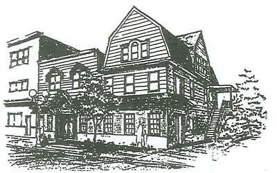 Wildwood Historical Society Inc