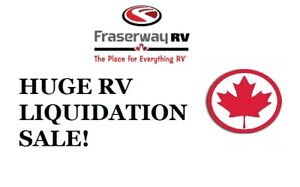 Motorhome   Buy or Sell Used and New RVs, Campers & Trailers