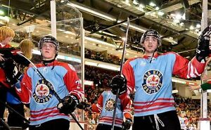Looking to Purchase Halifax Moosehead Navy Tribute Jerseys
