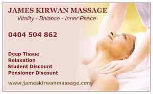 Professional Masseur - $ 50. 00  Massages Seaford Frankston Area Preview
