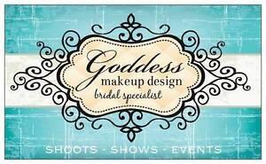Goddess Makeup Design Burleigh Heads Gold Coast South Preview
