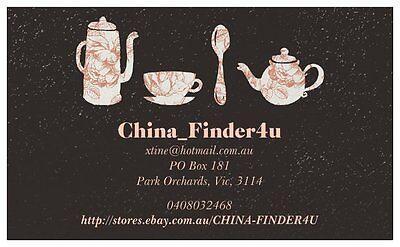 CHINA FINDER4U