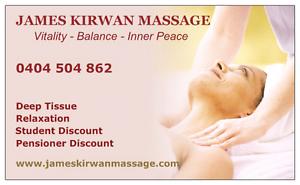 Professional Masseur - $50.00 hour Massage! Seaford Frankston Area Preview